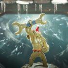 Dota 2: Frostivus Custom Game Contest