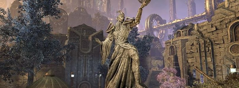 The Elder Scrolls Online: What is the Clockwork City?