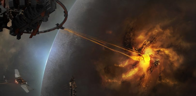 EVE Online: Join the next EVE Online mass test on 28 September – Moon mining and updated asteroid visuals