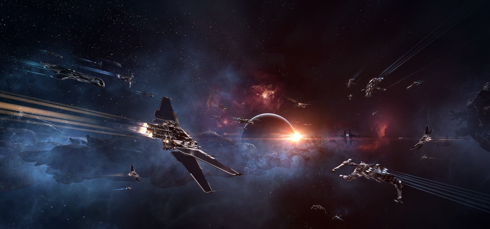 Eve Online Casino