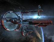 EVE Online: New Eden Store – Spectral Shift SKIN for Sisters of EVE ships