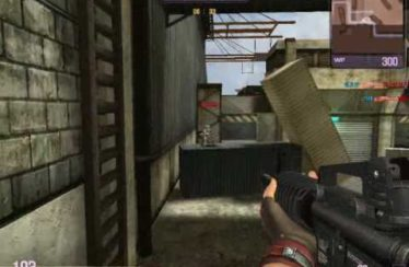 Wolf Team FPS Gameplay Video