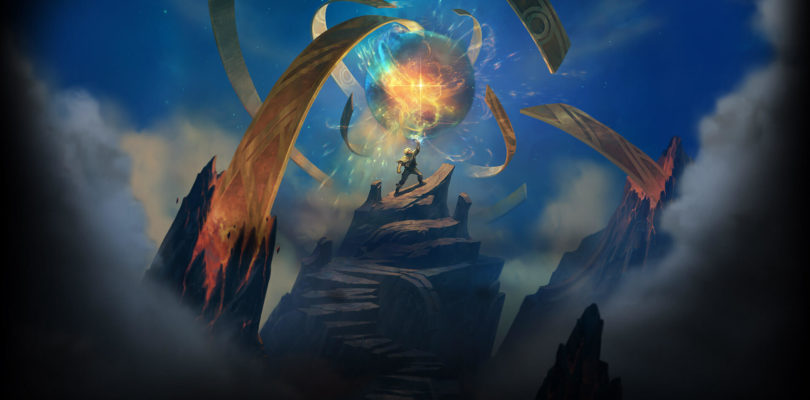 League of Legends Preseason Update: Forge Your Path