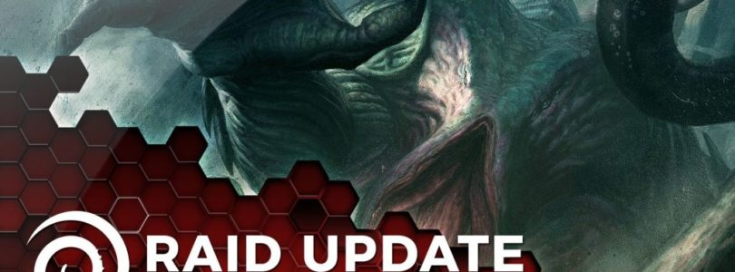 Secret World Legends: Raid Update – Now Available