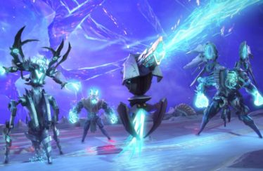 Skyforge: Demons in the Lanber Forest
