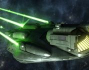Star Trek Online: Allied Flight Deck Cruisers Stats!