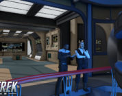 Star Trek Online: Announcing the Miracle Worker Specialization!