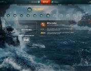 World of Warships: Dasha Presents Update 0.6.11 – Naval Bases