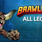 Brawlhalla: Free All Legends Pack DLC! [ENDED]