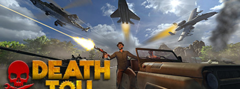 Death Toll – Beta Sign Up!
