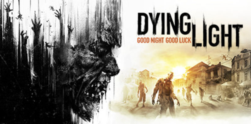 Dying Light: Rusty Spine (DLC)