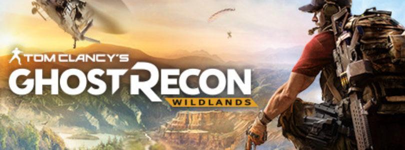 Free Weekend of Tom Clancy's Ghost Recon® Wildlands! [ENDED]