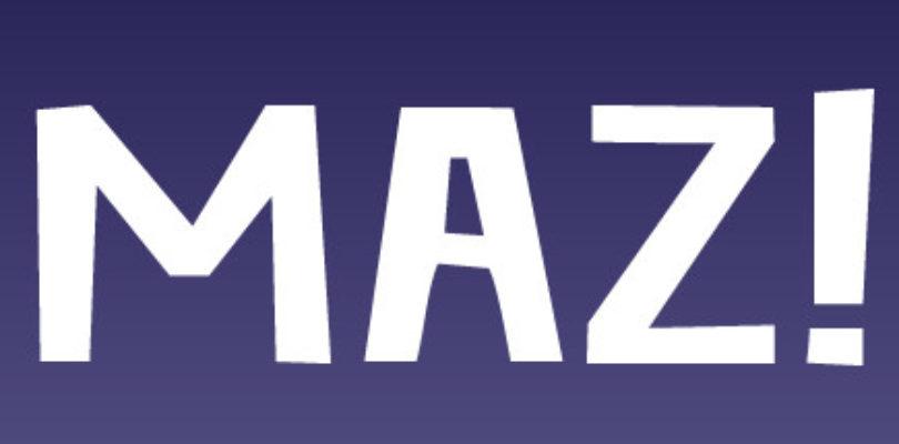 Free MAZ!