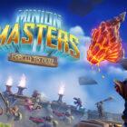 Free Minion Masters!