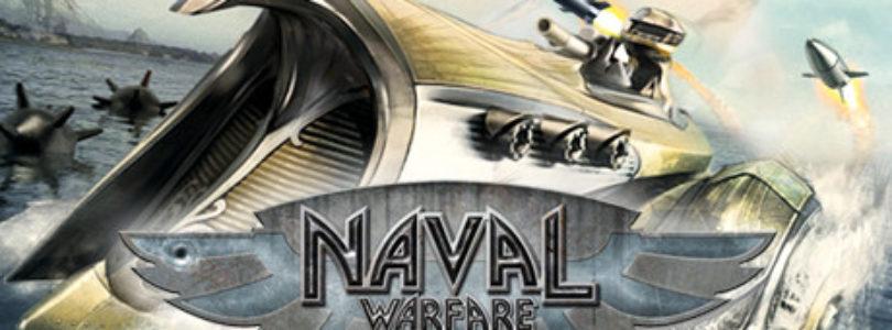 Naval Warfare for Free!