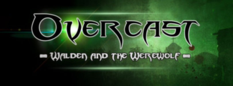 Overcast – Walden and the Werewolf for Free!