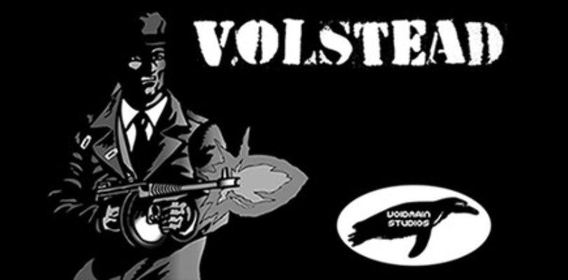 Free Volstead!