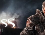 Bless Online is coming to Steam in 2018!
