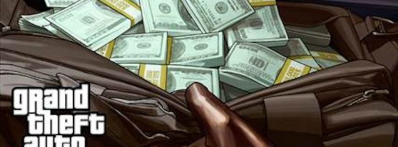 Get $400K On GTA Online For FREE [ENDED]