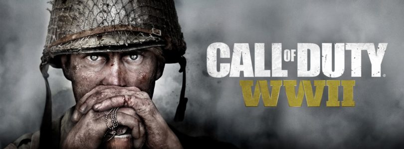 Free Call of Duty: WWII! [ENDED]