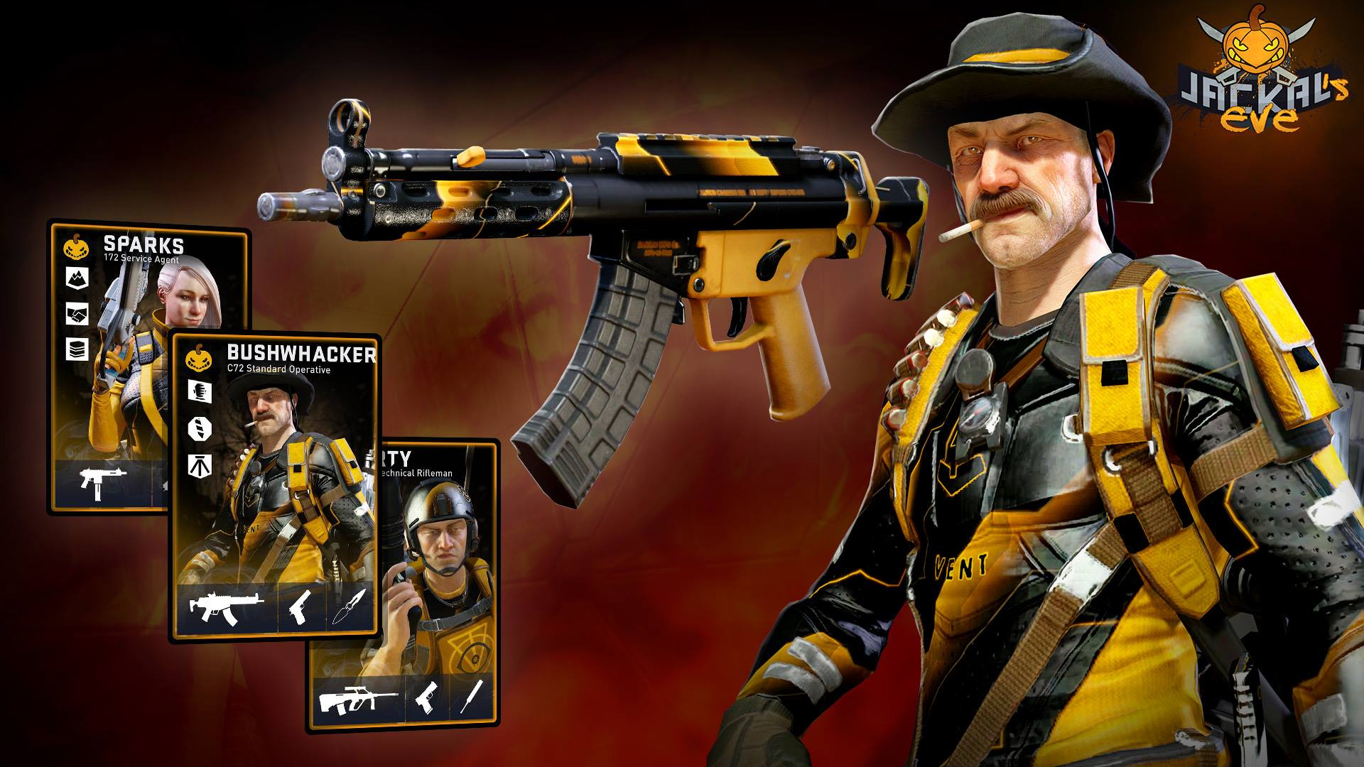Dirty Bomb - Pivotal Gamers-3002