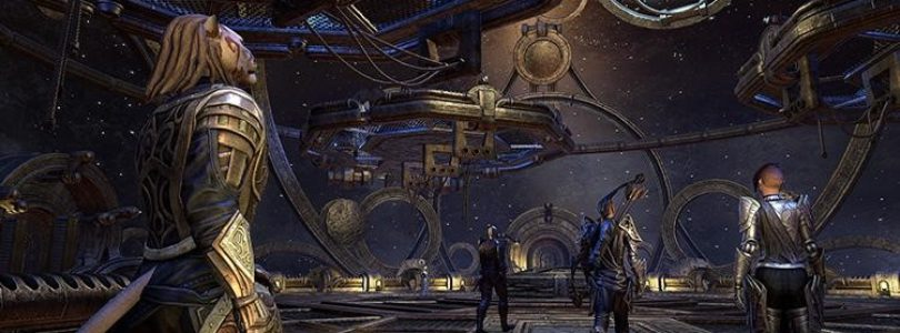 The Elder Scrolls Online: Announcing the Clockwork City DLC Game Pack Release Dates!