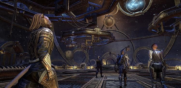 Elder scrolls online release dates in Brisbane