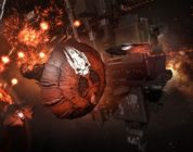 "EVE Online: The ""Crimson Harvest"" event and Headhunter SKINs"