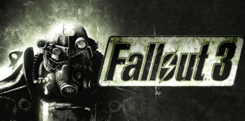 Free Fallout 3! (HRK Gems Required)
