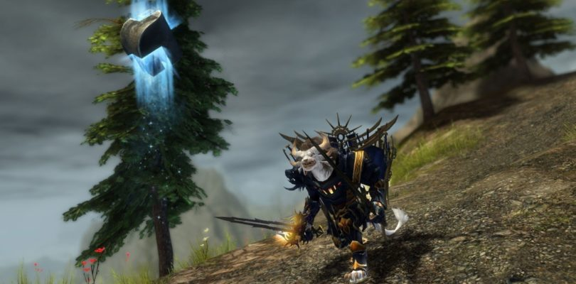 Guild Wars 2: Travel Even Faster with the Central Tyria Waypoint Unlock Package!