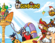 Gunbound Review