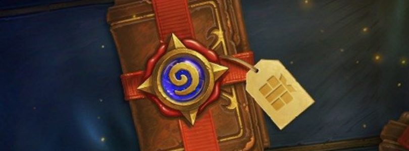 Free Hearthstone Classic Card Pack! [ENDED]
