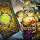 Hearthstone: October 2017 Ranked Play Season – Unholy Horror Knights!