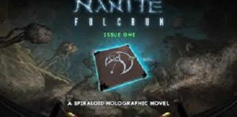 Nanite Fulcrum: issue one for free! [ENDED]