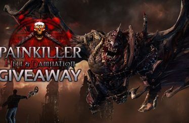 Painkiller: Hell And Damnation for Free!