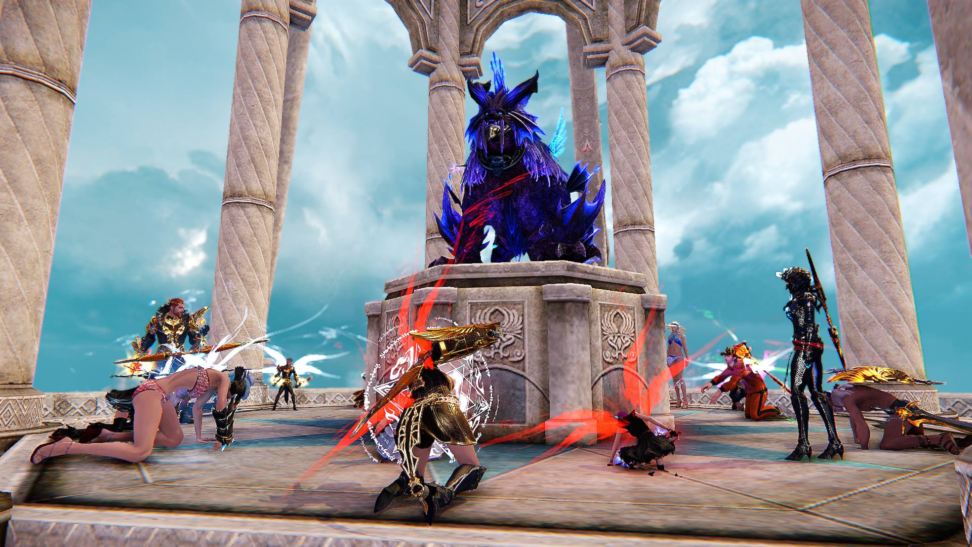 riders of icarus pivotal gamers