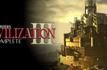 Free Sid Meier's Civilization® III Complete!
