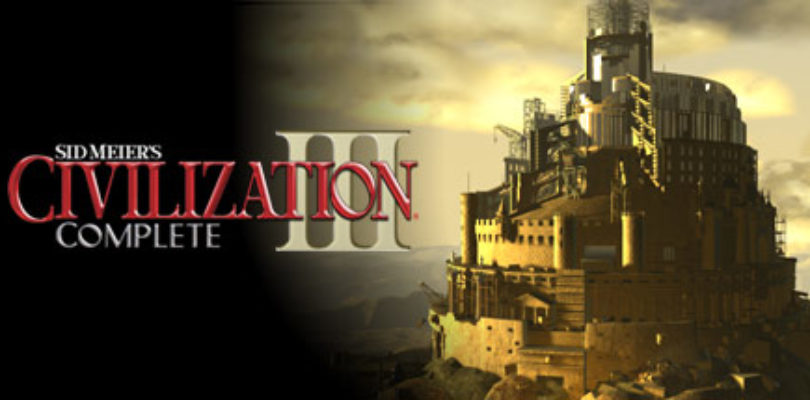 Free Sid Meier's Civilization® III Complete! [ENDED]