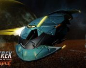 Star Trek Online: The Tzenkethi Lock Box!
