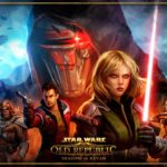 Star Wars: The Old Republic – Celebrating the legacy of Knights of the Old Republic!