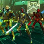 Star Wars: The Old Republic – United Forces Update Coming this November