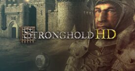 Free Stronghold HD (GoG)! [ENDED]