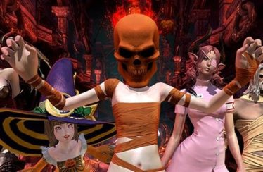 TERA: Halloween is Here!