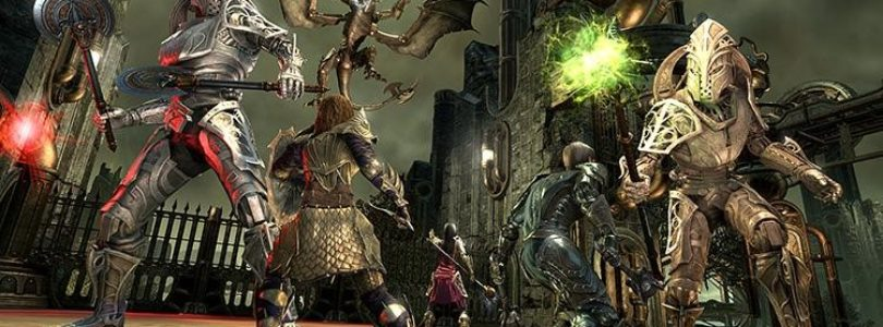 The Elder Scrolls Online: Clockwork City – Asylum Sanctorium