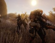 Warframe: Plains of Eidolon!