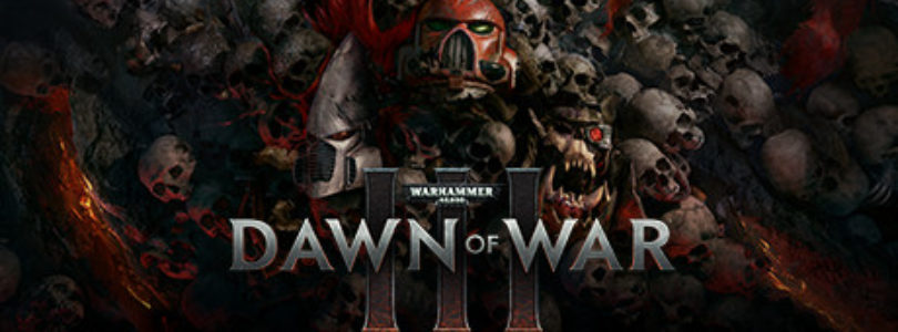 Warhammer 40.000: Dawn of War III – Free Weekend! [ENDED]
