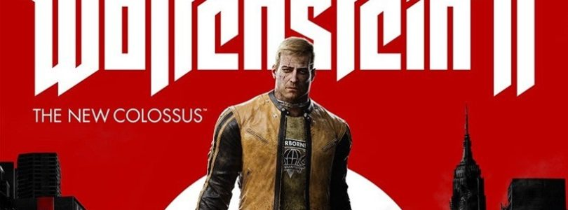 Wolfenstein II: The New Colossus Pre-Order Key! [ENDED]