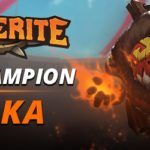 Get A Free Champion On Battlerite To Celebrate Its F2P Version On Steam