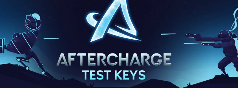 Get Your Free Beta Key For Aftercharge