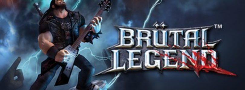 Free Brütal Legend! [ENDED]